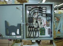 Device and Junction Boxes